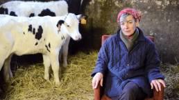 Productrice de beurre Dany Lardier