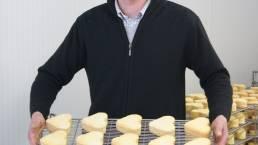 François Défossé et fromages de rollot