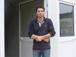Jérémy Dreue