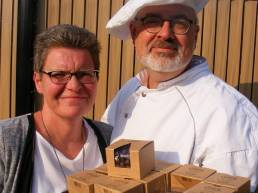 Véronique et Pascal Duforest