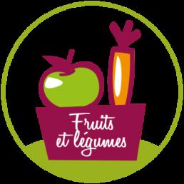 picto fruits et légumes