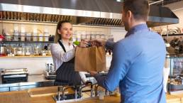 click and collect local avec Prise direct