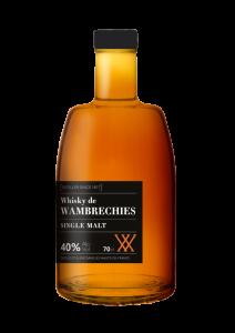 le Whisky de Wambrechies
