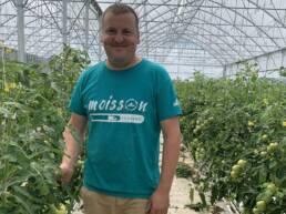 Severin Dubois Serre tomate