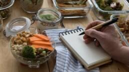 s'organiser en cuisine avec le Batch Cooking