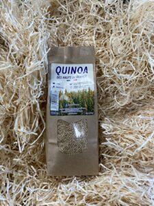 Quinoa Hauts de france